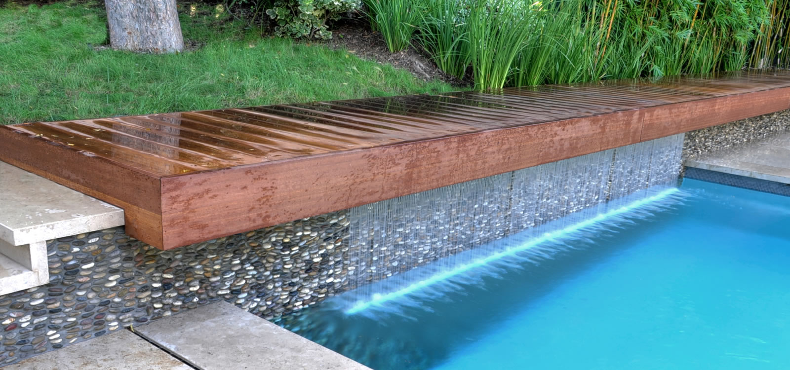 Pool Design Los Angeles pool contractors los angeles Specializing In Distinctive Swimming Pool Designs Ozone Pools Salt Water Pools And More John Crystal Pools Los Angeles
