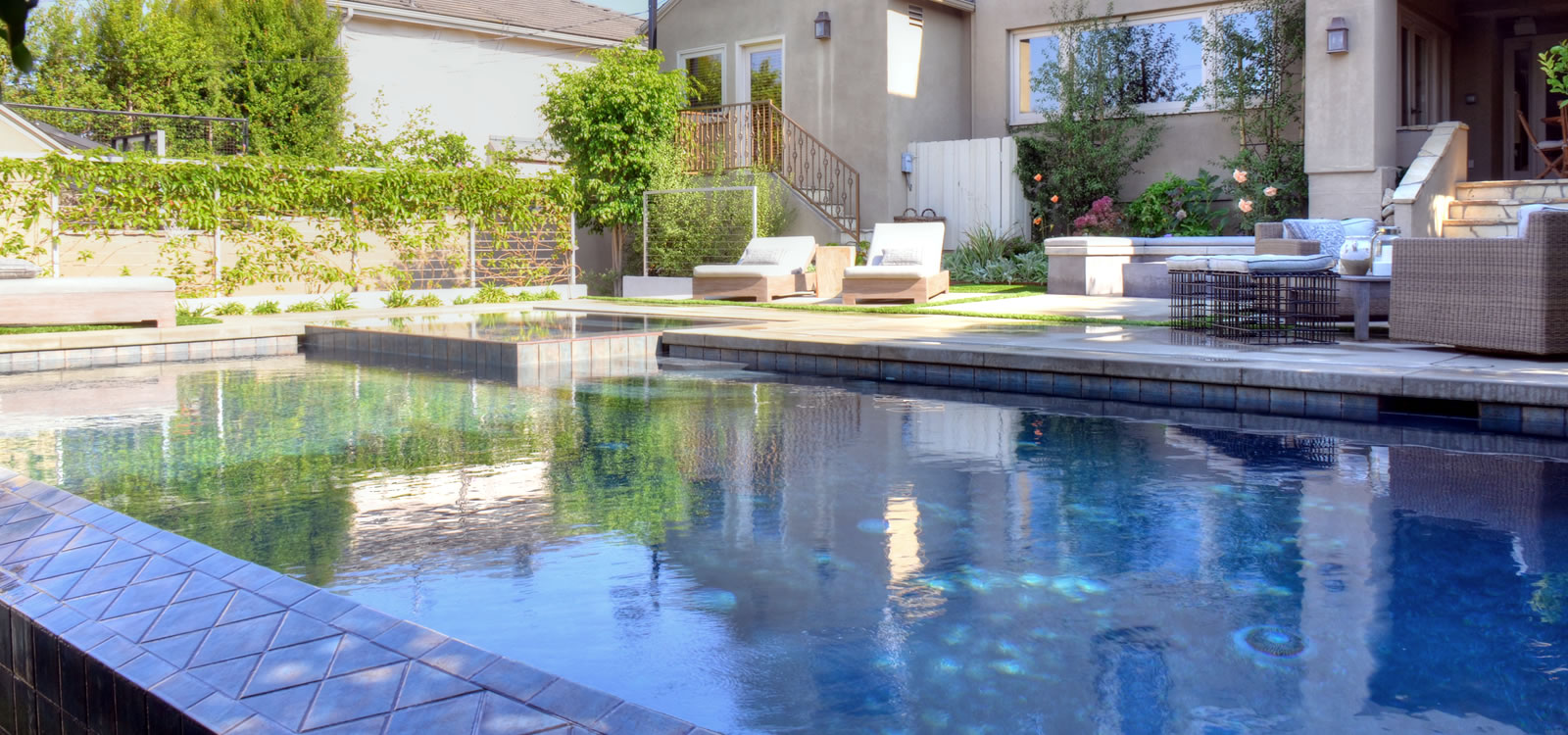 Ordinaire Los Angeles Outdoor Living Spaces Designer